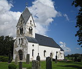 Fil:Östra Herrestads kyrka.jpg