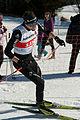 Üli Schnider, 2011 Swiss cross-country skiing championships - Duathlon-2.jpg