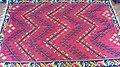 Ćilim (PIB10) iz zbirke ćilimova (kolekcija Narodno tkanje) Zavičajnog muzeja u Trsteniku.jpg