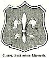 Č. 2572. Znak města Litomyšle.jpg