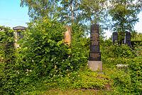 Židovský hřbitov v Chlumci nad Cidlinou 08.jpg