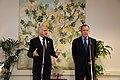 Συνάντηση με τον Υπουργό Εξωτερικών της Ρωσίας, Sergey Lavrov-1.jpg