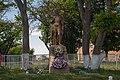 Братська могила радянських воїнів, село Гвардійське.jpg