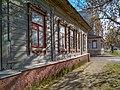 Будинок, в якому жив художник В.М. Конашевич.jpg