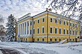 Будинок колишньої 1-ї чоловічої гімназії, Чернігів.jpg