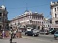Владивосток, перекрёсток Светланской и Алеутской, 2005-08-15.JPG