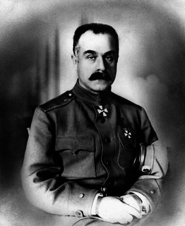 Alexey Kaledin Russian general