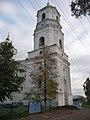 Воронеж, Михайловская церковь, колокольня.JPG