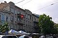 Вул. Буніна, 17 Будинок прибутковий Тарасевича P1250455.jpg
