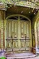 Вход в дом 49 по улице Студеная, дом 6 по улице Славянская, со стороны Студеной.jpg