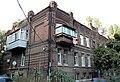 Дом для служащих мельницы Посохова (Rostov-on-Don) Нижнебульварная, 30.jpg