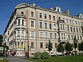Доходный дом Л.Е. Кенига; Санкт-Петербург 5.jpg