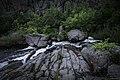 Другий поріг в каньоні річки Мертвовод 1.jpg