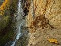 Есен - Екопътека Вазов път , гара Бов 04.jpg