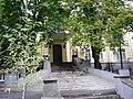 Здание городской думы (Ставрополь, улица Карла Маркса, 81) 3.JPG