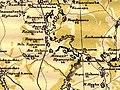Каремша, Усть-Каремша и другие села на карте Стрельбицкого (переиздание 1930 года).jpg