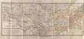 Карта Бухарского, Хивинского и Кокандского ханств и части Русского Туркестана 1875 год.png