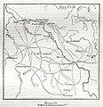 Карта к статье «Вартенбург». Военная энциклопедия Сытина (Санкт-Петербург, 1911-1915).jpg