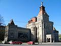 Кирочная 43, музей Суворова02.JPG