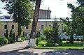 Комплекс сооружений Киево-Могилянской академии. Фото 12.jpg