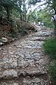 Крутая каменная дорога - panoramio.jpg