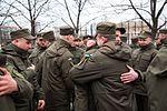 Курсанти факультету підготовки фахівців для Національної гвардії України отримали погони 9832 (26150667725).jpg