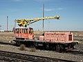 МПТ4П-1450, Казахстан, Карагандинская область, станция Центральная (Trainpix 29803).jpg