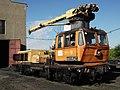 МПТ4-154, Казахстан, Карагандинская область, депо КПТУ (Trainpix 68552).jpg