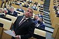 Максим Сураев на пленарном заседании Госдумы, 2021 год.jpg