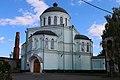 Немирів, Миколаївський монастир. Троїцька церква 1876-1881 рр.jpg