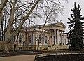 Одеса - Будівля Археологічного музею P1050190.JPG