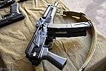 Пистолет-пулемет ПП-19-01 Витязь-СН - ОСН Сатрун 08.jpg