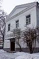 Площадь Минина и Пожарского, 7, главный вход, 2021-01-02.jpg