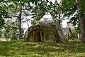 Погреб-пирамида. Никольское (Никольское-Черенчицы), Торжокский район, Тверская область.jpg
