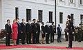 Президент України Володимир Зеленський зустрівся з Президентом Словацької Республіки Зузаною Чапутовою. 003.jpeg