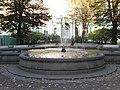 Сад с фонтаном у Зимнего дворца 6.JPG