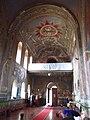 Свято-Покровська церква (бабинець), Староказаче.JPG