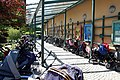 Скансен – это живая история Швеции, это связь «времен и народов». Фото Виктора Белоусова. - panoramio.jpg