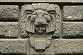 Скульптурные украшения фасада (львиная маска).JPG