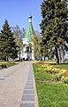 Собор Архангела Михаила, Нижний Новгород, май 2015г.jpg