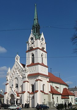 Church of Our Lady Protectress