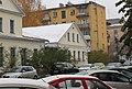 Тверь Крылова улица 27 Усадьба городская Флигель жилой.jpg