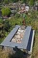 Тернопіль - Микулинецький цвинтар - Могила Ярослава Бензи - 16094736.jpg