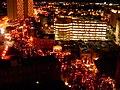 Центр Сан-Антонио в канун Нового Года.JPG
