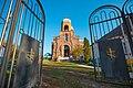 Церква Різдва Богородиці смт Низи Сумський район 2019.jpg