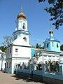 Церковь Ярославских чудотворцев (г. Казань) - 1.JPG