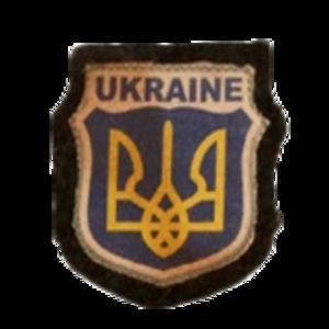 Ukrainian National Army - Symbol of the Ukrainian National Army