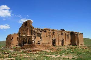 Yererouk - Image: Երերույքի Տաճար 07
