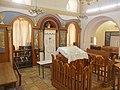 """בית כנסת ובית מדרש צמח צדק בעיר העתיקה ירושלים תובב""""א.jpg"""