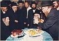 הרב שטיינמן עם הרב משה יהושע הגר מויז'ניץ לחיים.jpg
